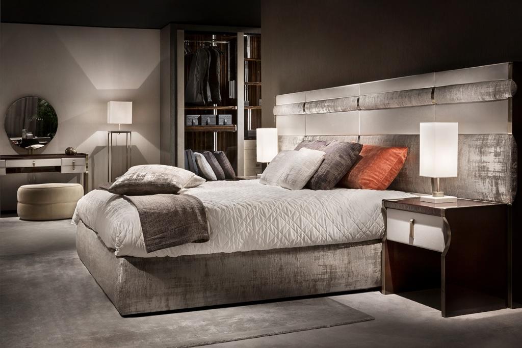 Trilogy bed