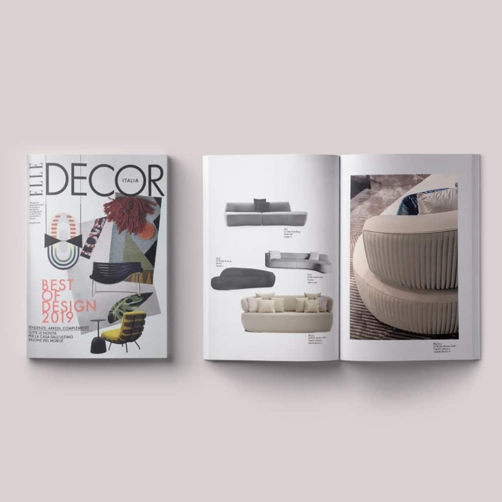 ELLE DECOR-Best of Design 2019